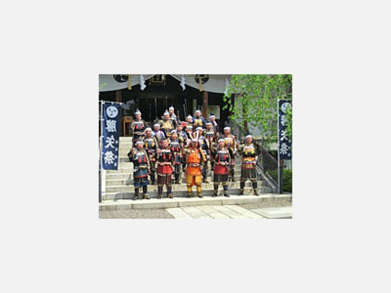 勝矢祭(かちやさい)