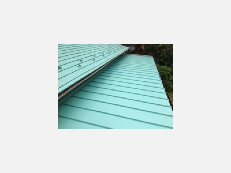 ■屋根工事例③