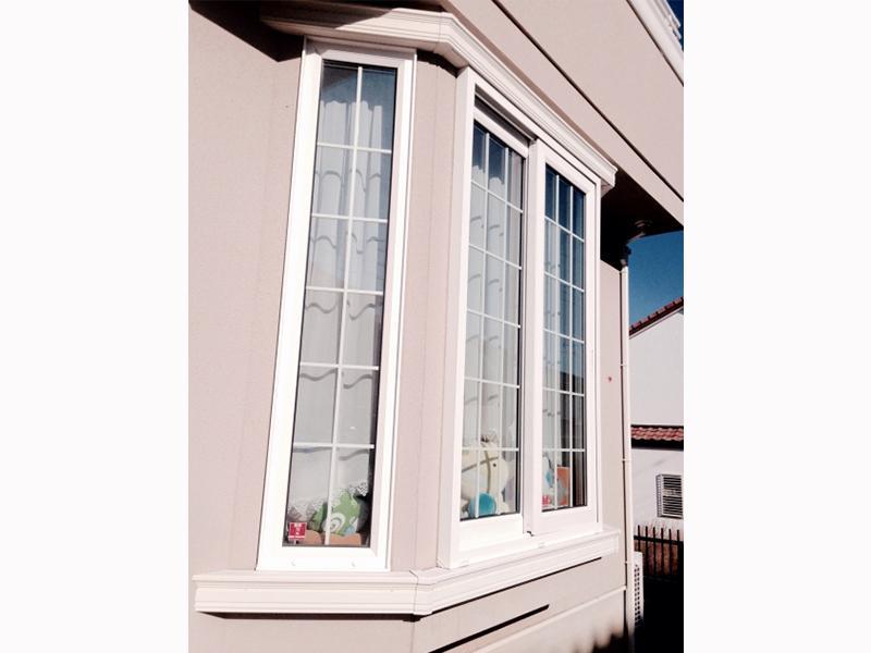 窓ガラスの修理・交換