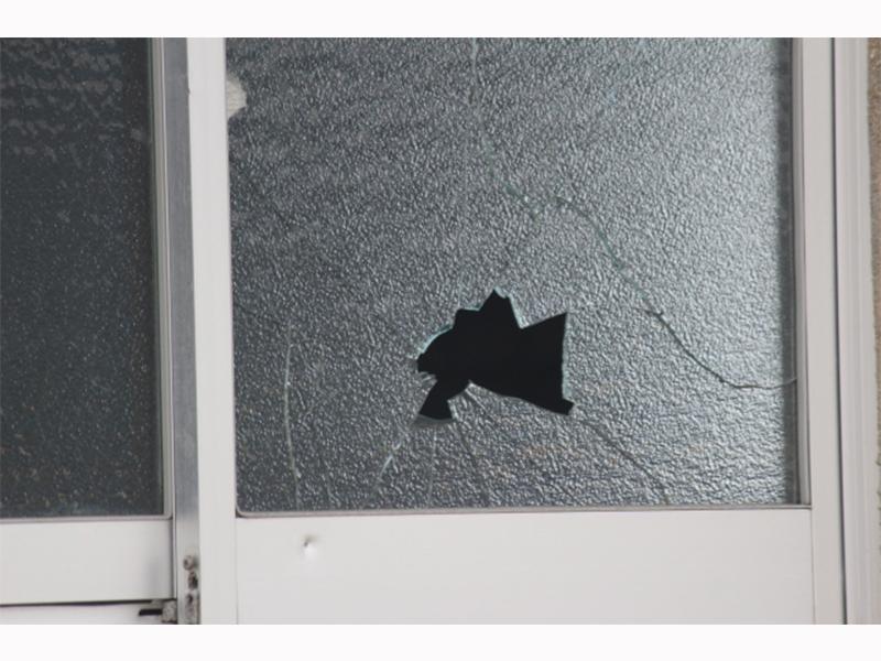 割れたガラスの修理・交換、防犯ガラスへの入替