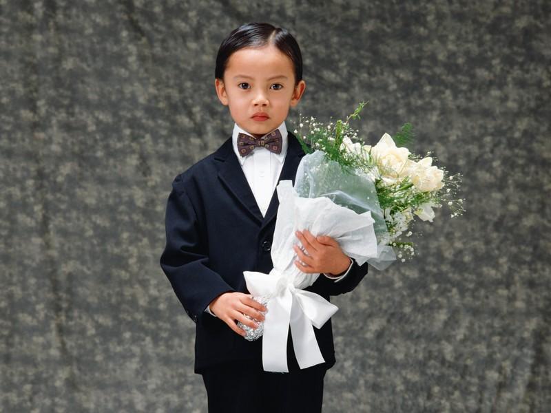子供ドレス・タキシード
