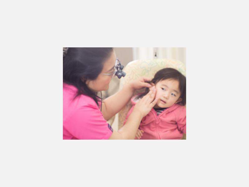 小児耳鼻咽喉科・アレルギー科