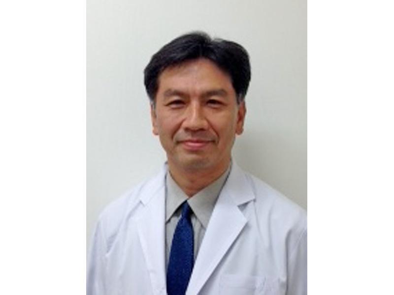 [ 院長 ] 医学博士 目 昭仁