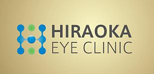 平岡眼科医院ロゴ