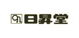 日昇堂時計宝石メガネ専門店ロゴ