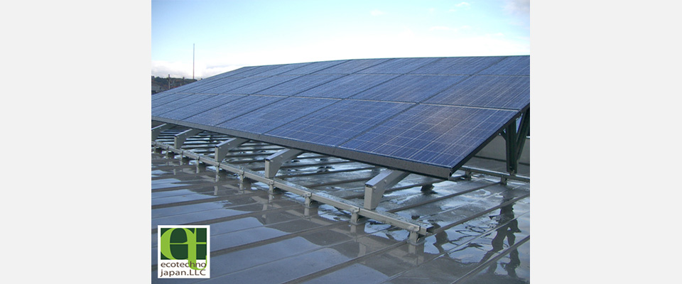 太陽光発電・屋根・外壁・雨どい・塗装ならエコテクノ