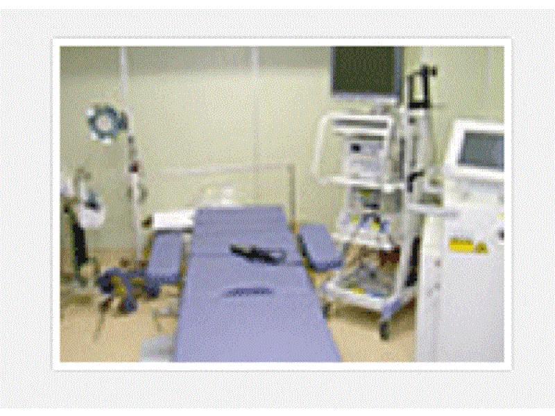 経尿道的内視鏡手術一式