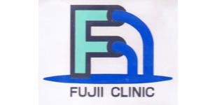 藤井泌尿器科医院ロゴ