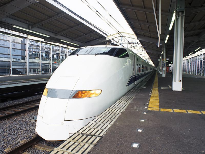 新幹線・航空券・回数券