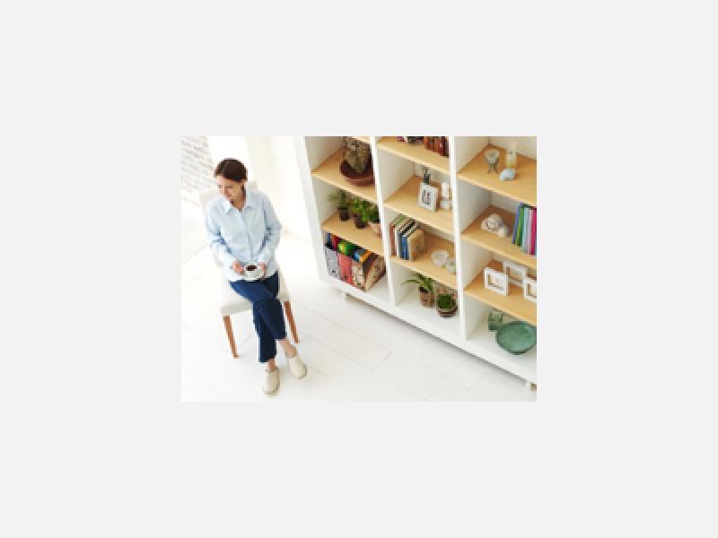壁面収納・飾り棚・特注家具