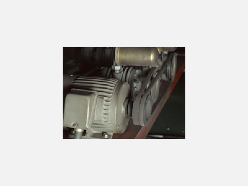 モーター修理・販売
