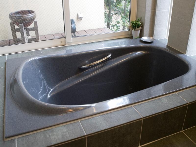 風呂釜・浴槽のこともお任せ