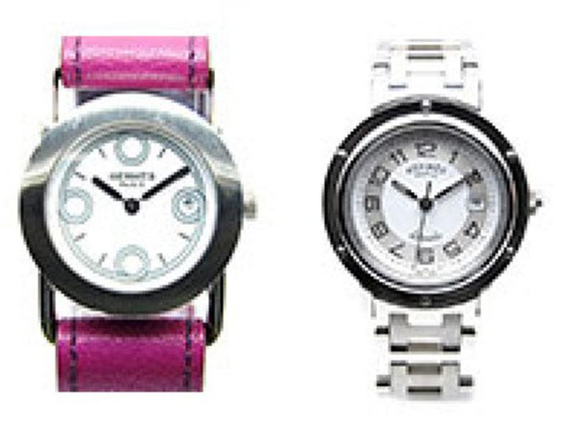 ブランド時計も多数取り揃えております/アイカワ質店新大塚店