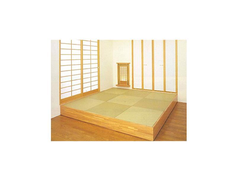 ◆畳収納SYSTEM/座・和室