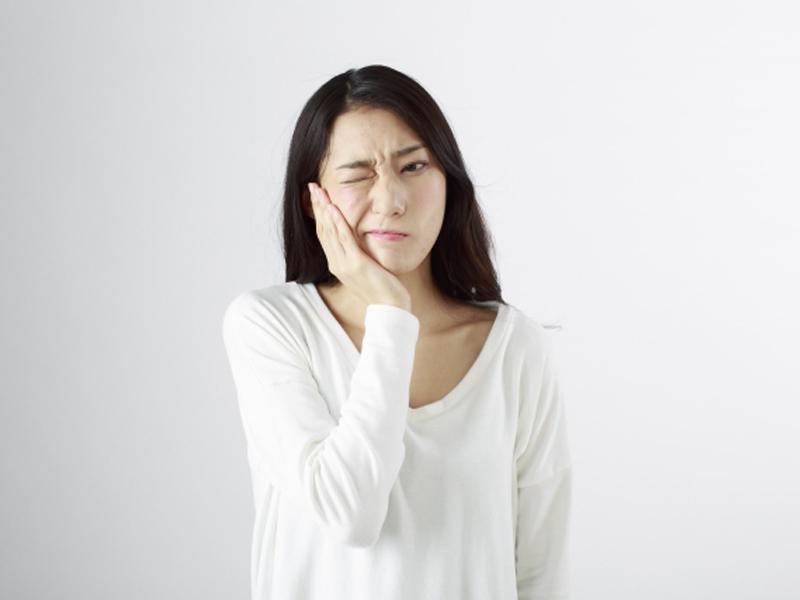 歯が痛い、虫歯かな?と思ったら…