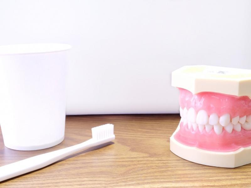 早期発見、早期治療で健康な歯に!