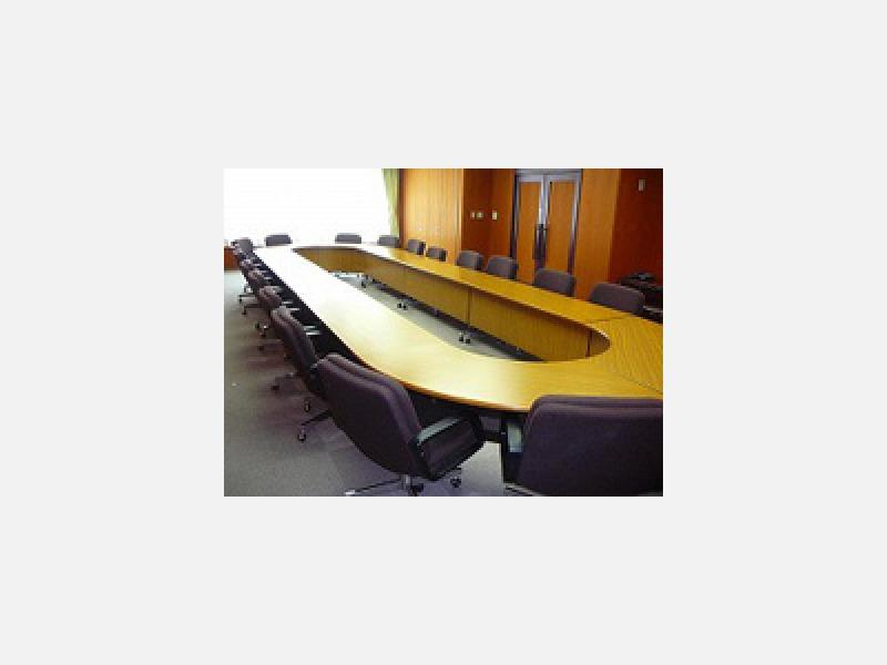 会議室B(502) 最大収容人数20人