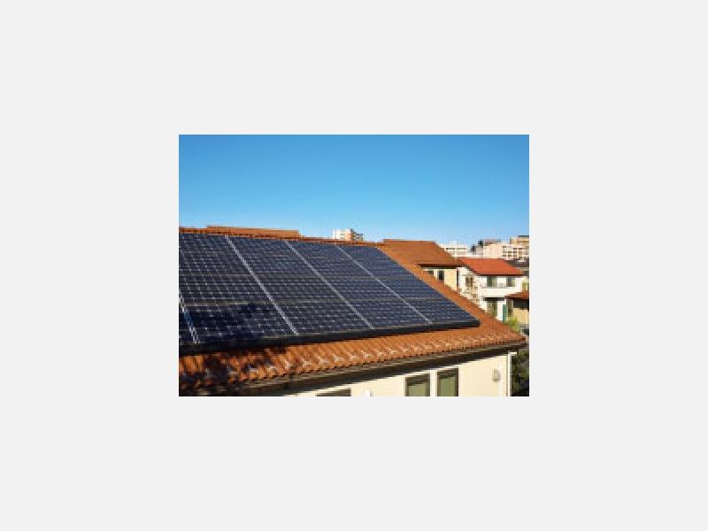 太陽光発電システムの設置、メンテナンス
