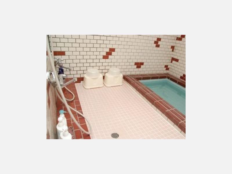 ◆館内の浴場
