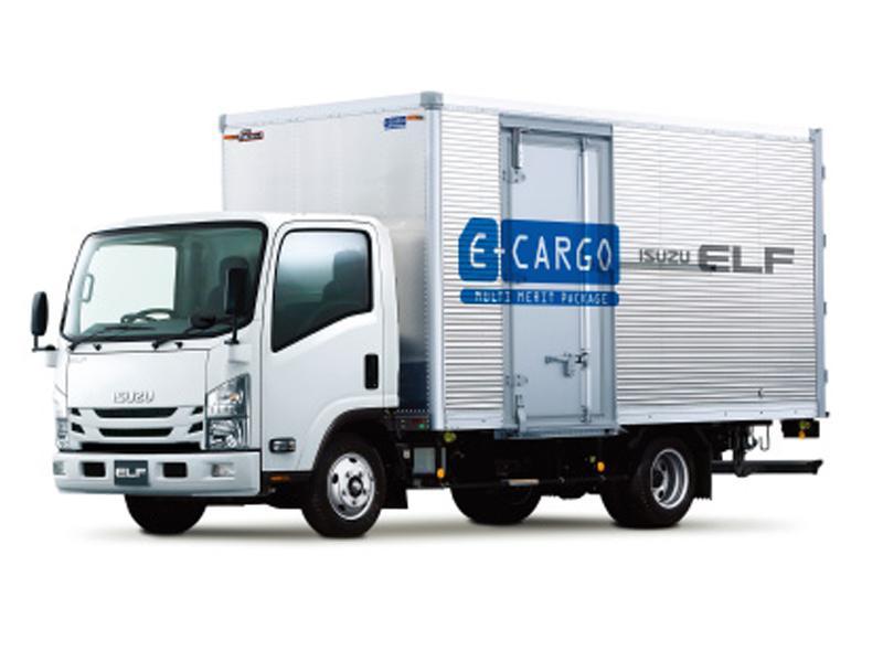 ELF Eカーゴ