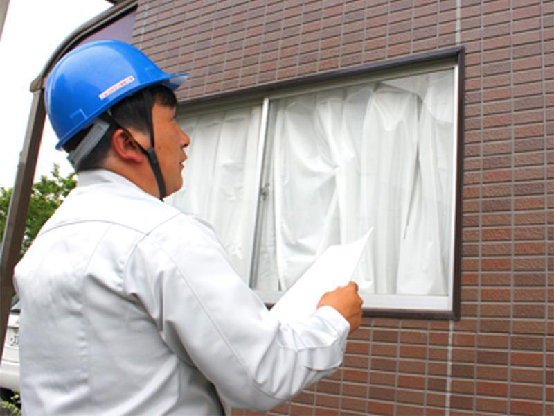 無料外壁・屋根診断を体験してみませんか?