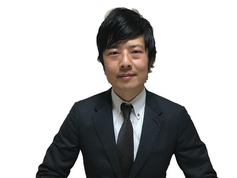 司法書士 稲毛翔平