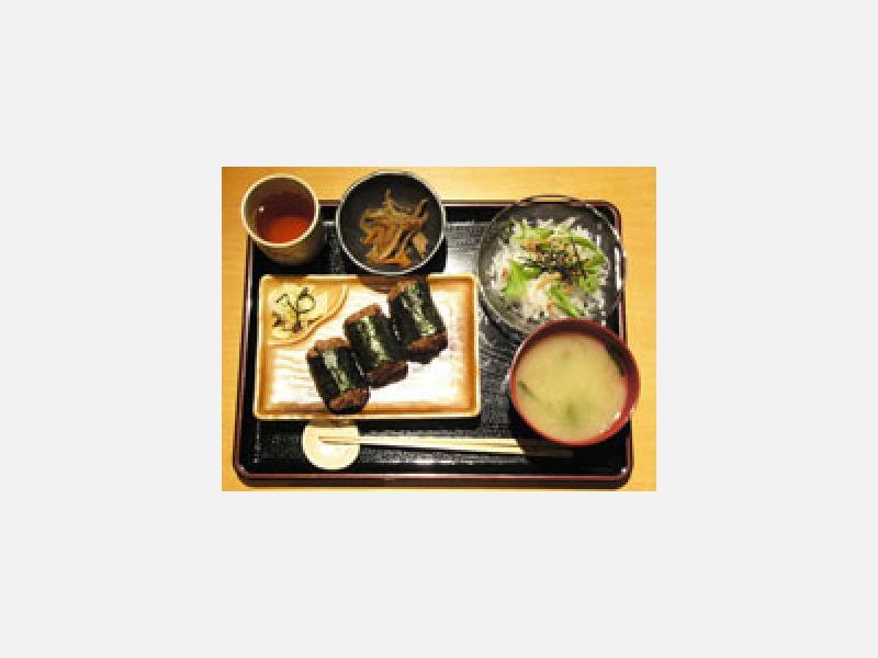 長岡式酵素玄米セット ¥880(税込)