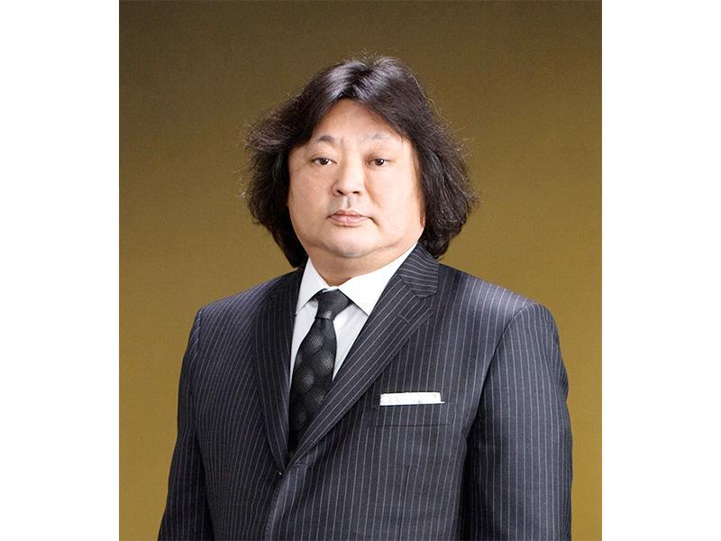 代表取締役社長 藤田元久
