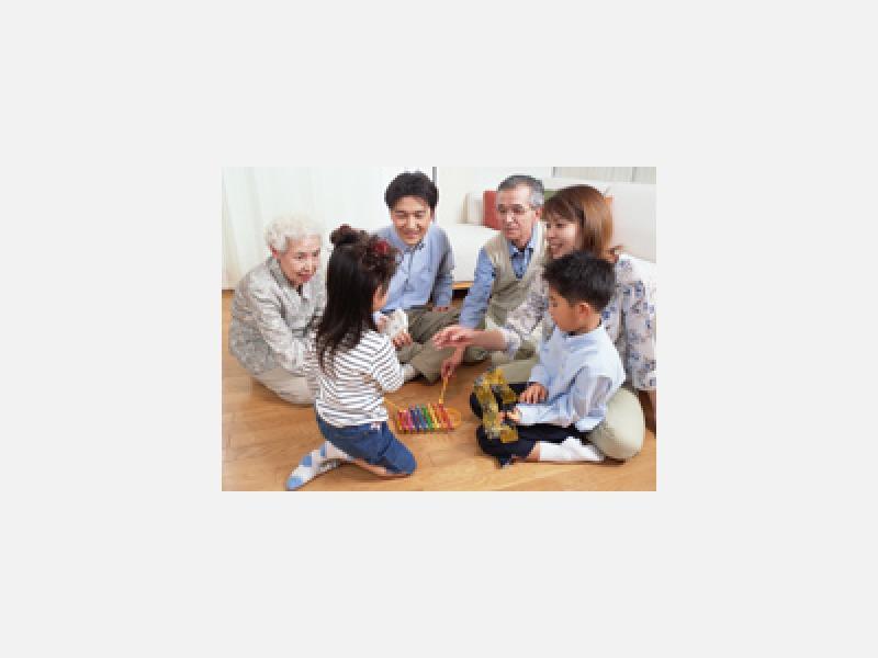 ◆ご家族の安心安全な生活を!