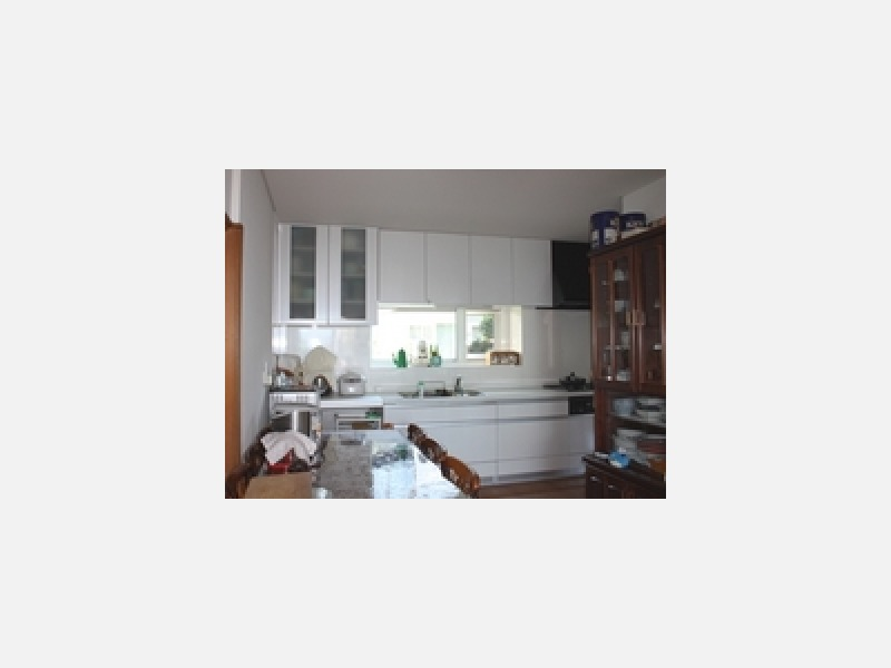 快適で使いやすいキッチン