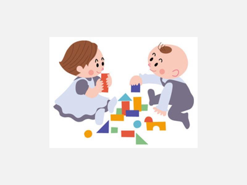 ◆明るくよい子の前沢幼稚園