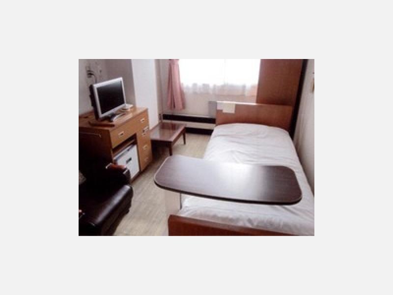 病院(個室) ≪大部屋もございます≫