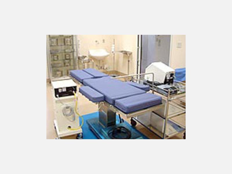 手術室・処置室