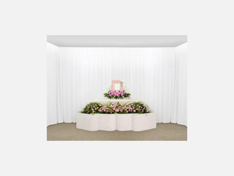 ご希望・ご予算に合った葬儀を提案。