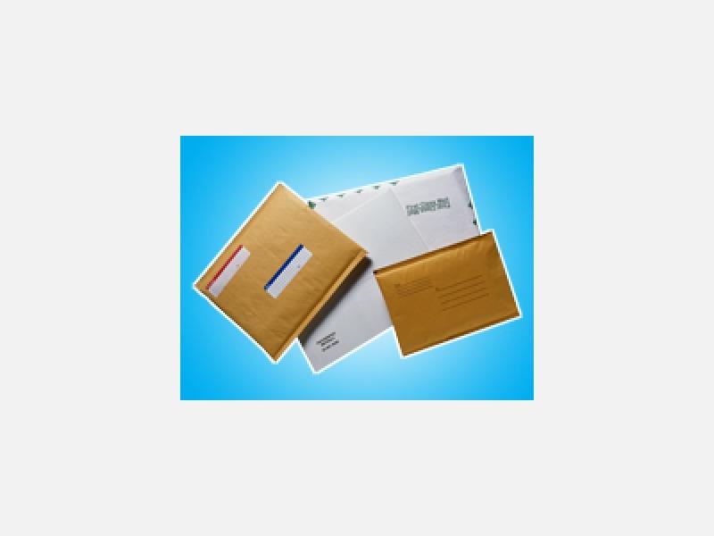 ◆ダイレクトメールの封入