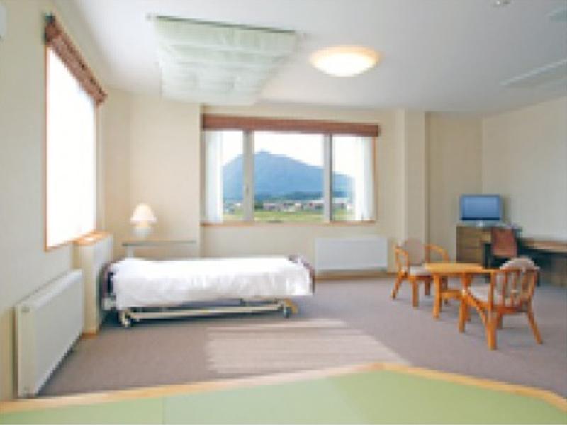 入院個室(特別室)