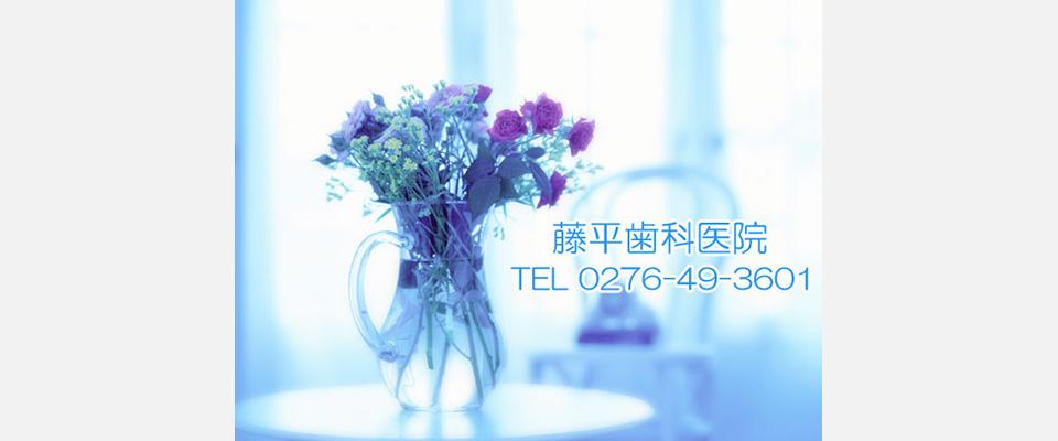 太田市の歯科・矯正歯科は藤平歯科医院