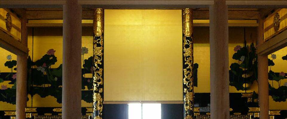 錺(かざり)金具製造の有限会社日野屋