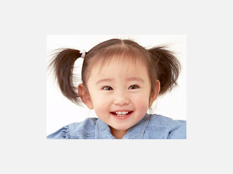 小児歯科・0歳からの歯の健康相談