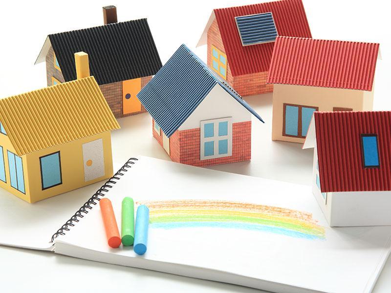住宅塗装・外壁塗装・防水工事