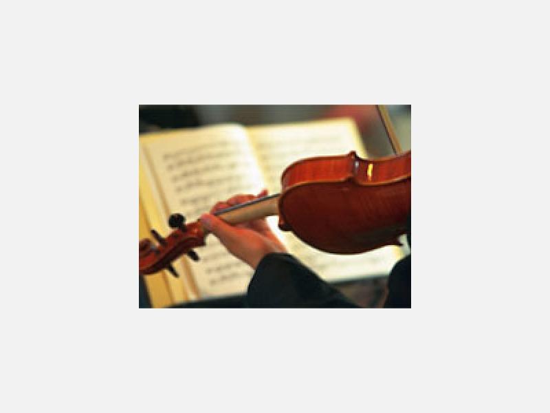 3歳から始められるバイオリン教室♪音大受験も丁寧に指導します