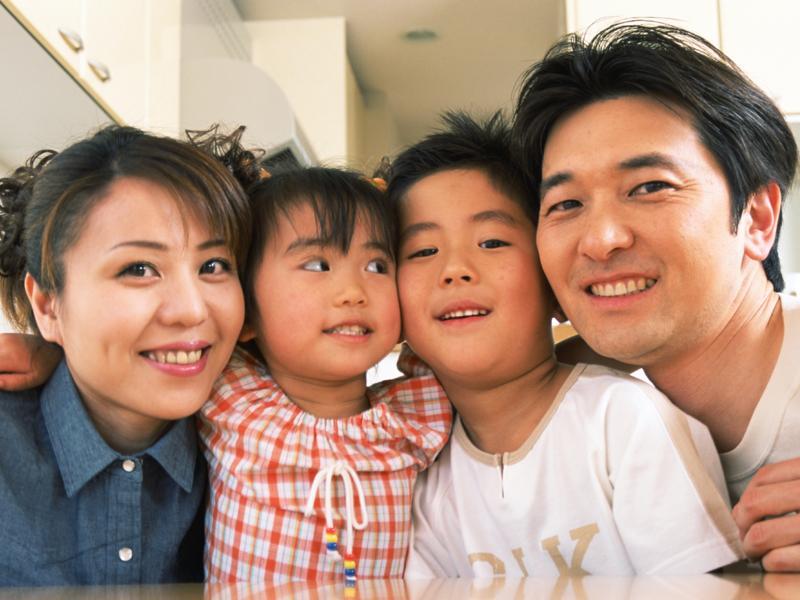 虫歯予防・子育て感染の予防指導を行っております