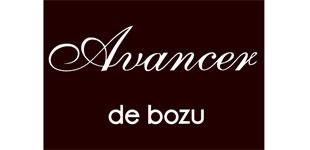 アヴァンセ・デ・ボーズ(Avancer・de・bozu)ロゴ