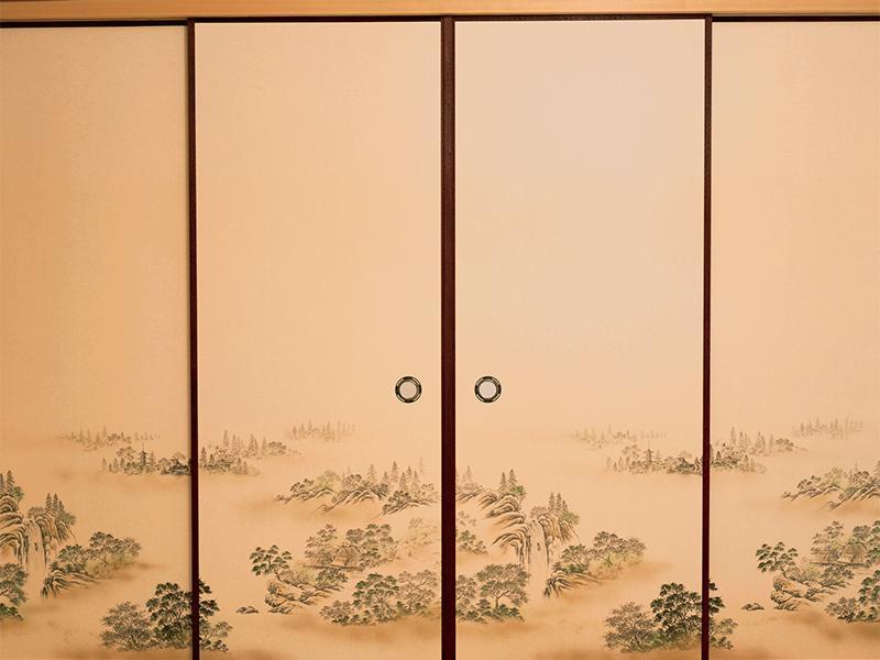 宇都宮市の襖と障子の専門店 網戸・建具・畳承ります
