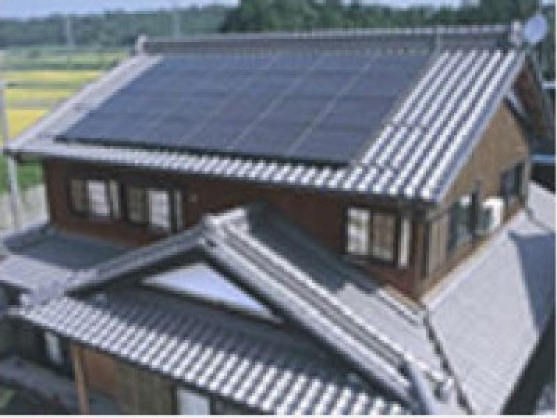 ◆京セラ 太陽光発電システム