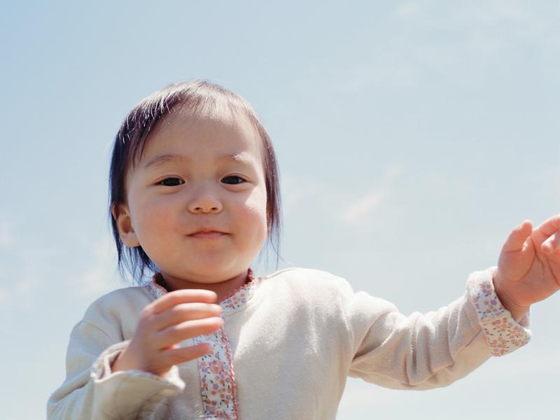 予防接種・乳児健診