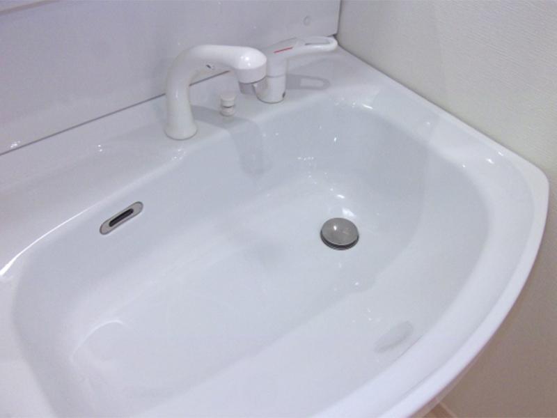 蛇口や洗面所の水漏れ