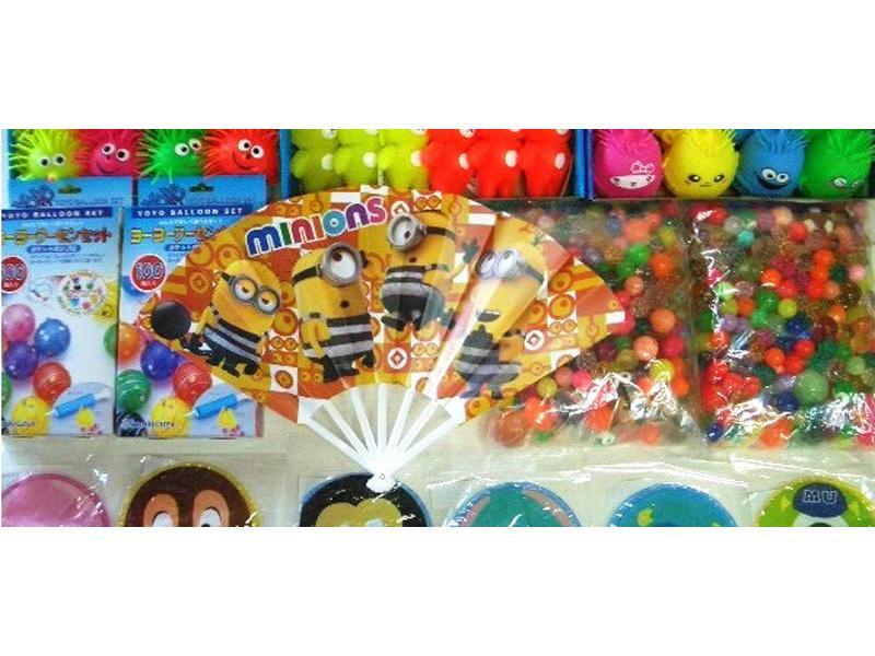 ♪玩具・文具♪ お祭り、イベントお任せ下さい!!