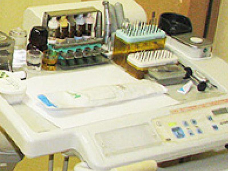 治療用基本器具