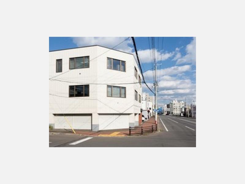 釧路駅から徒歩約8分/幸六ビル3階